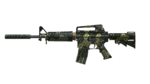 M4A1-S OC 1