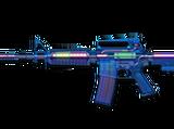 M4A1-S Water Gun