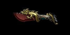 BI JungleKnife CrimsonEdge