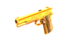 DualColtGold Sideview