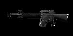 M16A2 Render