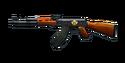 AK47 10th BagIcon
