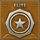 Elite Badge Class B Level 3