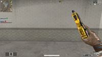Glock 18C DC Sprint