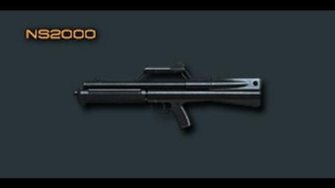 Cross Fire China NS2000 (NeoStead 2000) (Shotgun) Review !