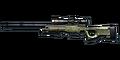Sniper AWM-Rusty