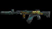 AK-12-S-DMZ-INFECTION RD 01