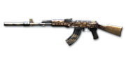AK-47-SILENCER-RUSTY-GOLD SKULL