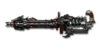 BI GatlingGun WildShot Red