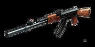 AK-47 S