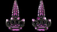 BLADEDKNUCKLE-NEON PINK RENDER 03