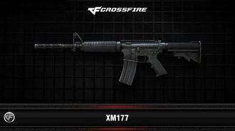 CF XM177