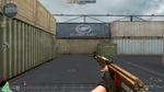 AK-47-WCG China