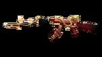 AK47 KNIFE ROYAL DRAGON 7 RD1