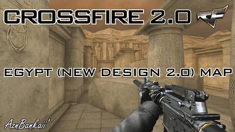 CrossFire 2.0 EGYPT (New Design 2