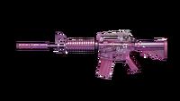 M4A1-S Sakura 2