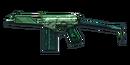 Rifle 9A-91 Jade