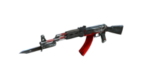 AK47 K APP RD1 NO MARK