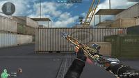 AK47 SE Knife
