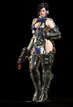 New VVIP Character GR