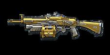 AK-47 Buster Gold