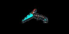 BI HazeDagger-Laser