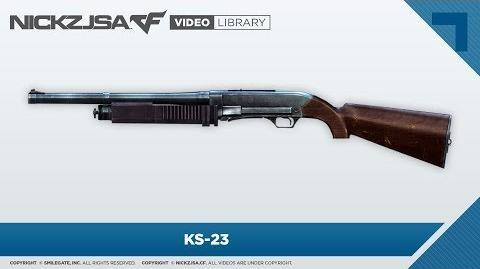 KS-23 CrossFire 2