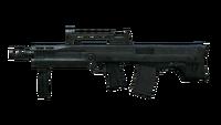 ASh-12.7 1