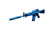 M4A1 S QT NO MARK RD2