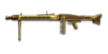 MG3 Ultimate Gold
