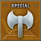 Special Badge Class B Level 3