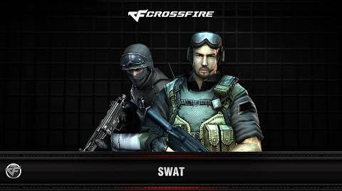 CF - SWAT