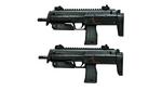 Dual MP7-Silencer