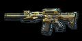 M4A1 S IronBeast-NobleGold