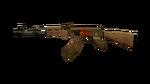 AK47 WCG CHINA RD