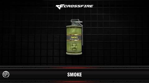 CF Smoke