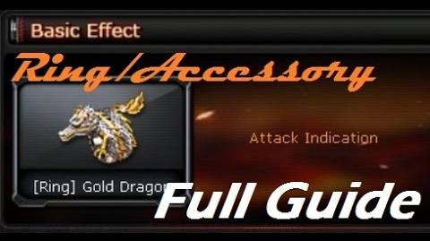 CrossFireFanWork by -TTL Sh0GuN Crossfire NA - Accessory Shop Full Guide