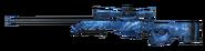 AWM Blue Diamond render