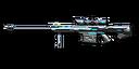 BI M82A1-BornBeast Legendary