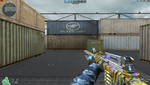 M4A1 S PRISM BEAST IMPERIAL GOLD (1)