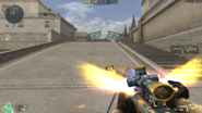 M82A1 Gold Phoenix new effect