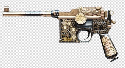Mauser Libra