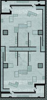 Train Minimap