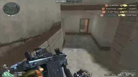 Cross Fire Vietnam (Đột Kích) Dual Kriss Super V Gameplay