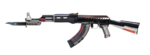 AK47 Knife Ares