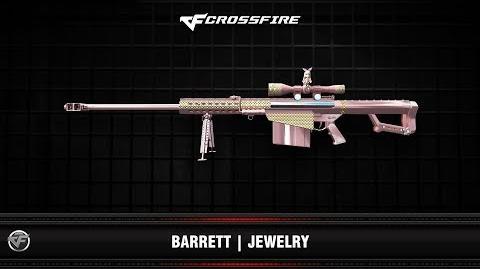 CF Barrett Jewelry