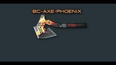Cross Fire China BC-Axe-Phoenix Review!
