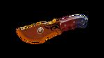 JUNGLE KNIFE RMR RD2