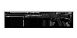 Shotgun XM1014