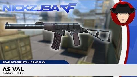AS Val CROSSFIRE Indonesia 2.0
